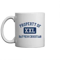 Bayview Christian School - Norfolk, VA | Mugs & Accessories Start at $14.97