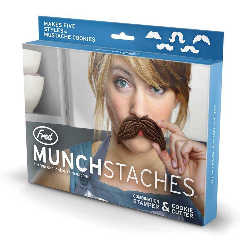 Munchstaches
