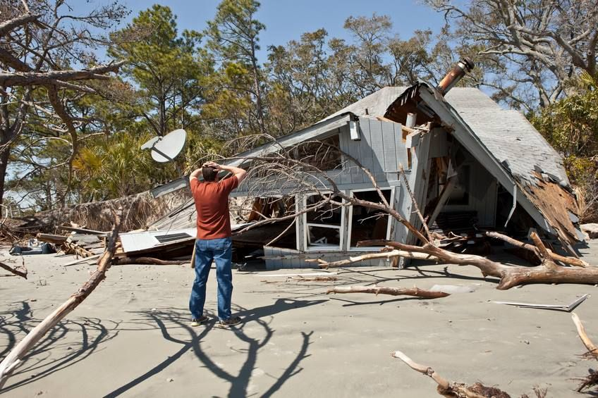 At interstate public adjusters we have experience