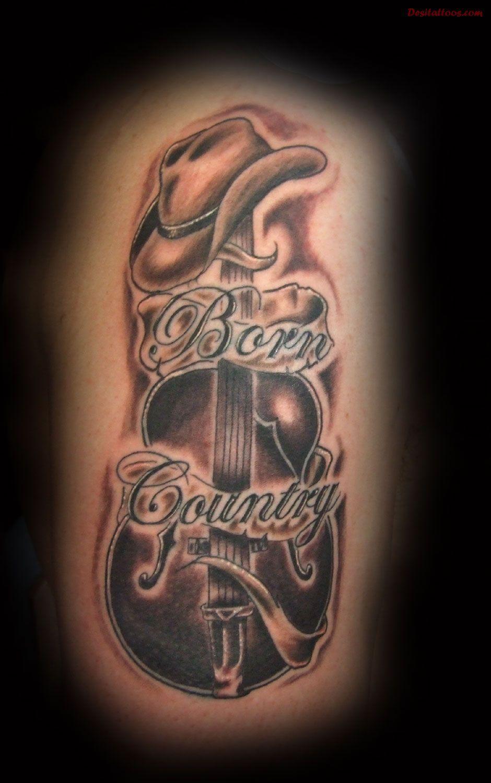 Country Tattoo Designs : country, tattoo, designs, Country, Tattoos, Tattoo's, Tattoo, Designs, Girls, Tattoos,, Guys,, Chest