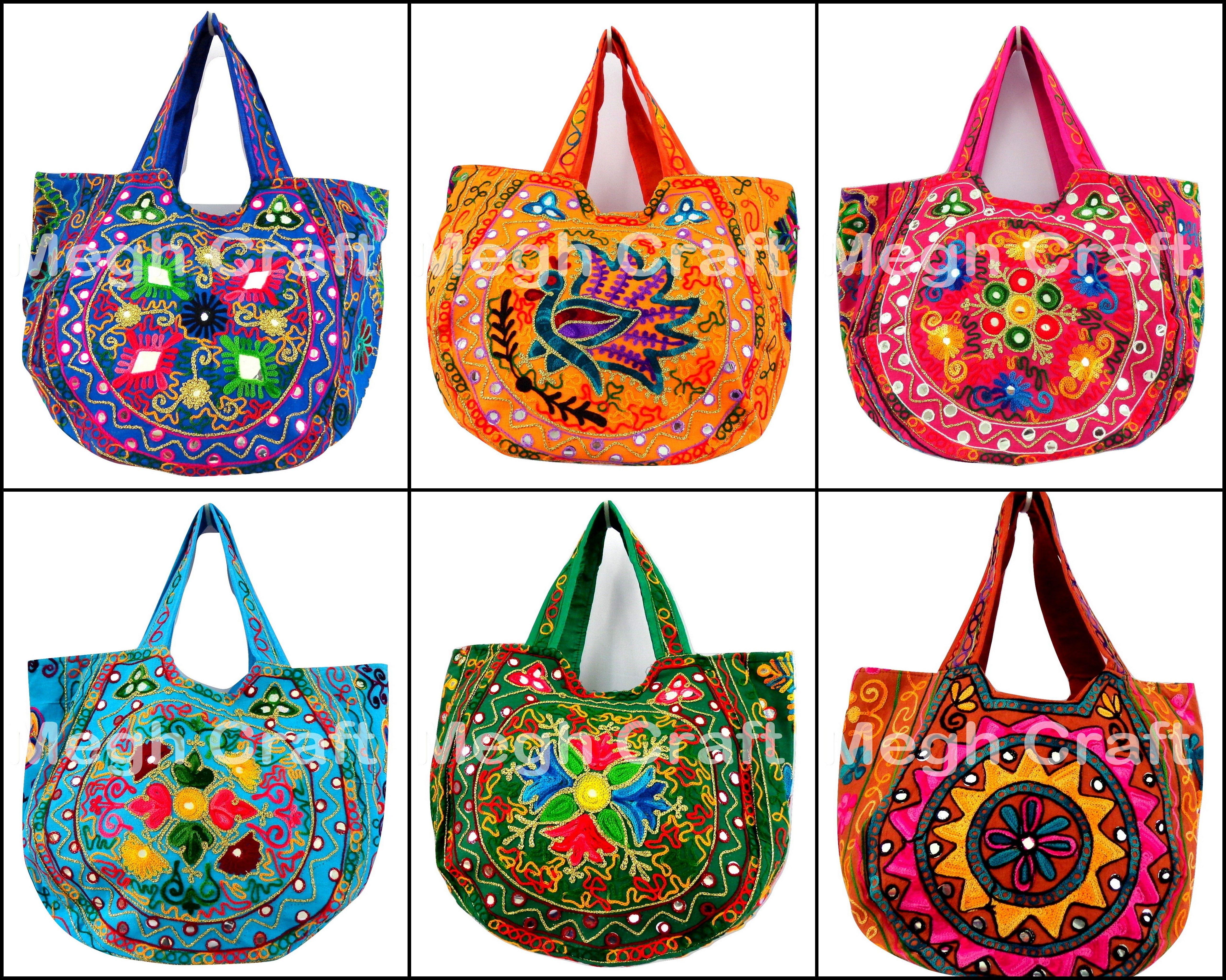 13af39c0ccb indian ladies handbags/ Women Handbags / Fashion Handbags Kutch ...