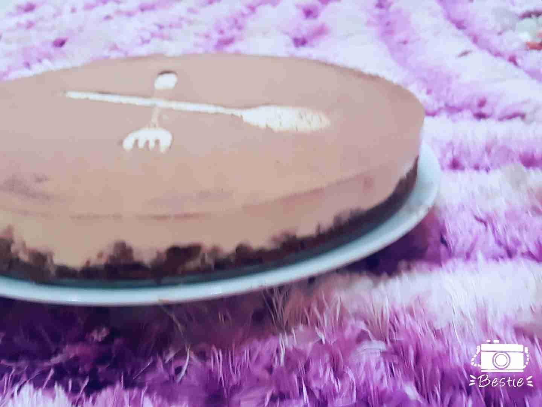 طريقة حلى الشامواه زاكي Desserts Chocolate Yummy