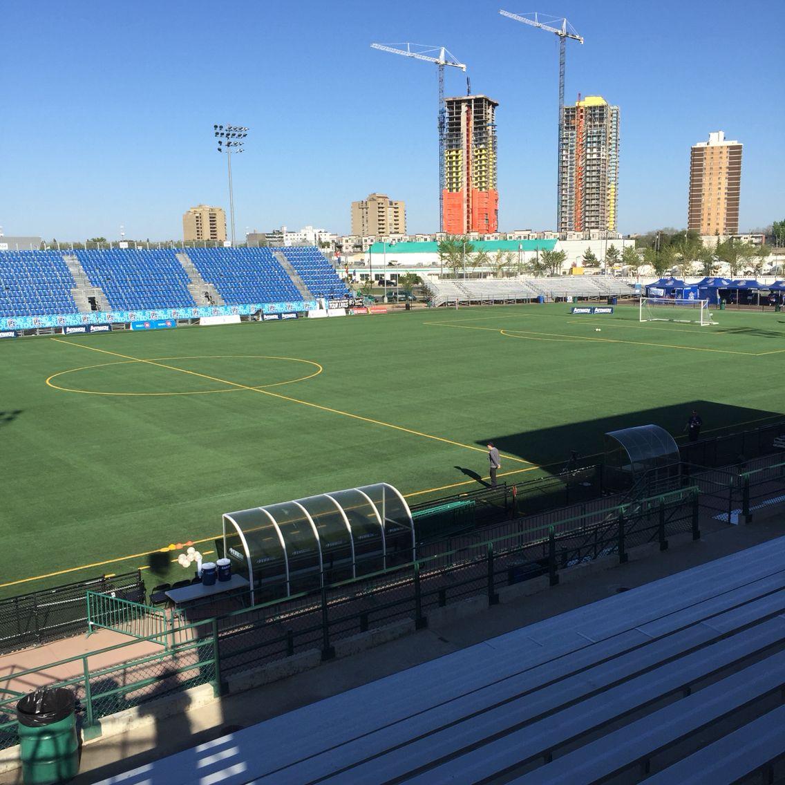 Image result for clarke stadium edmonton photos