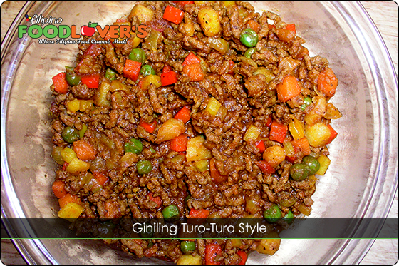 Easy pork recipes filipino
