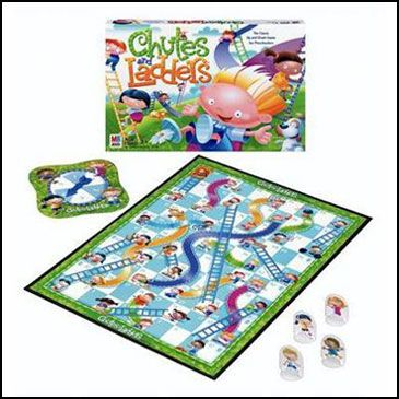 Image result for candy land chutes and ladders memory game""
