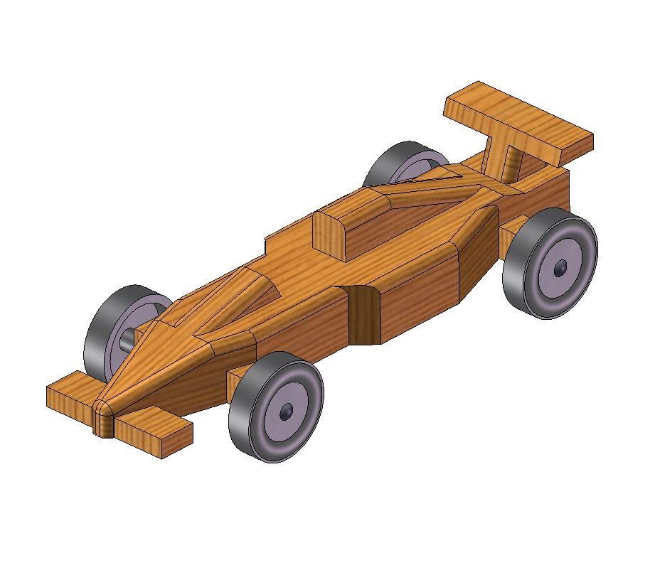 Pine Derby Car Ideas | Pinewood Derby | juguetes | Pinterest ...