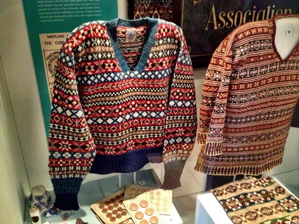 For Lads and Ladies lead can you see me in one of these sweaters ...