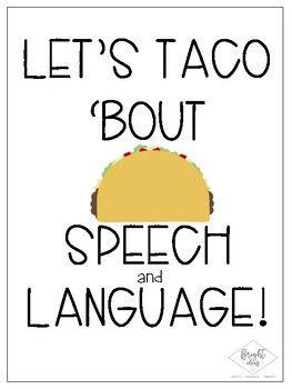 Speech Room Signs   Speech room, Speech classroom decor, Speech ...