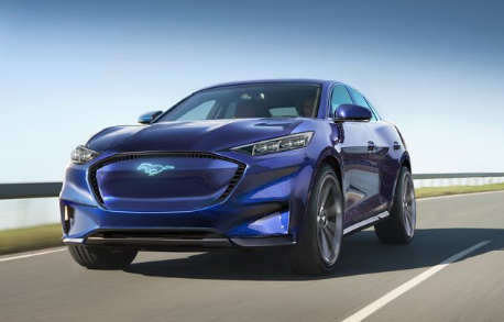 2021 Ford Mach E Price Release Date Redesign Specs With Images