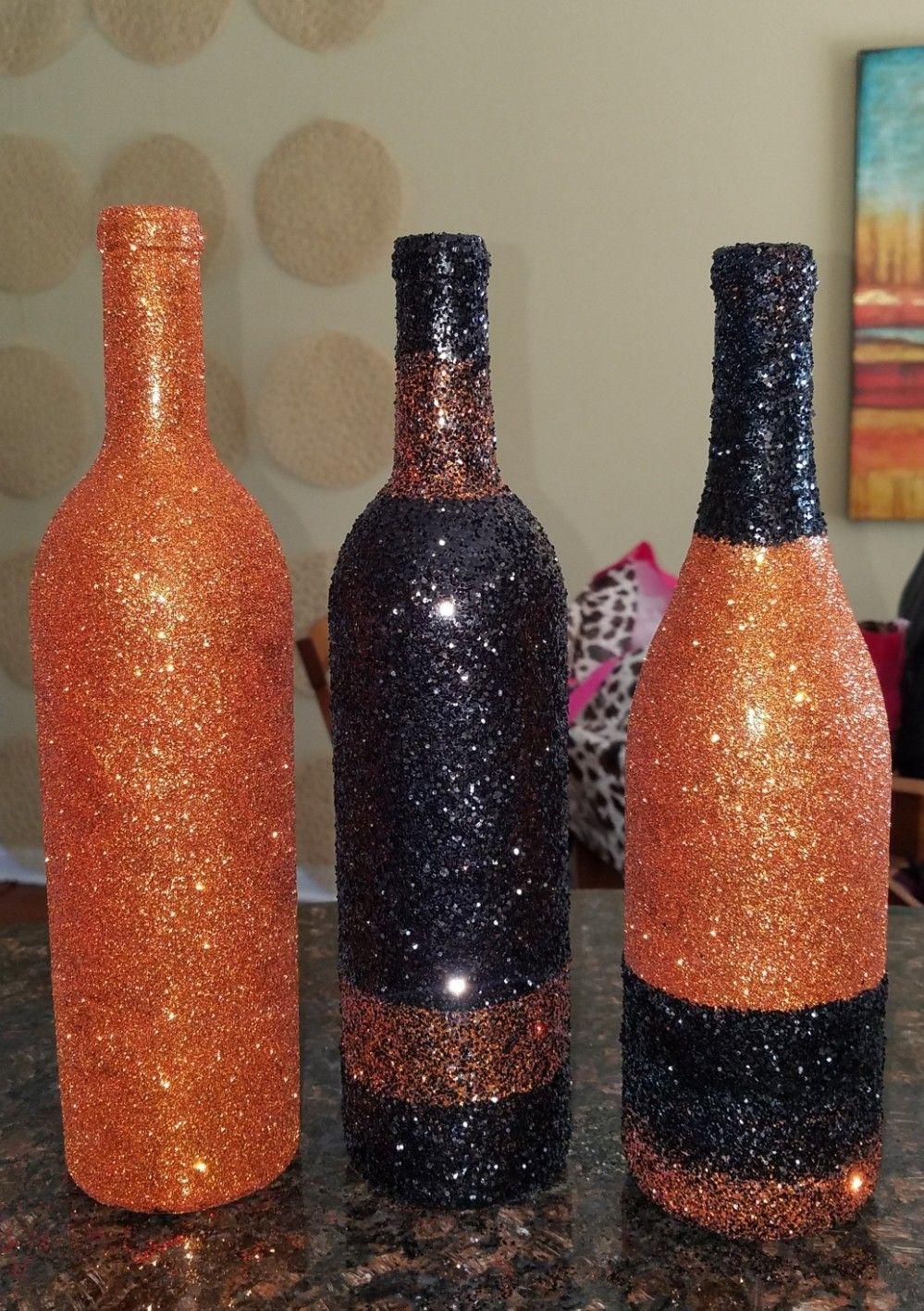 Pin On Wine Bottles