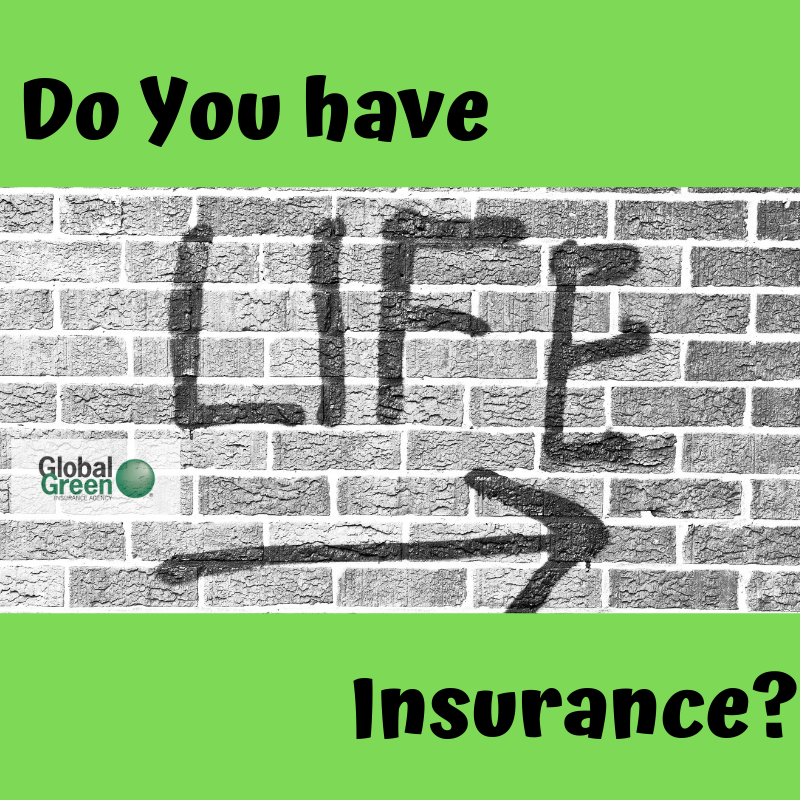 Did you know? Life insurance is agebanded, it gets more