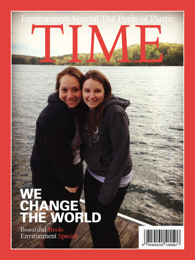 My Clone And I Making Our Debut On The Time Magazine Cover Time Magazine Magazine Cover Change The World