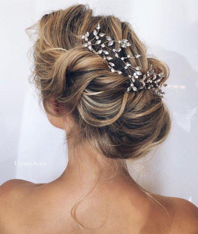 Brautfrisuren Auf Instagram Hochzeitsfrisuren Frisur Hochgesteckt Hochzeitsfrisuren Lange Haare