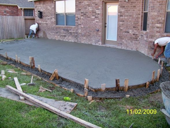 diy concrete patio ideas diy stamped and decorative concrete patio designs ideas and online 2016 photo - Cover Concrete Patio Ideas