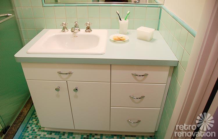 Mid Century Bathroom Renovation Google Search Timeless