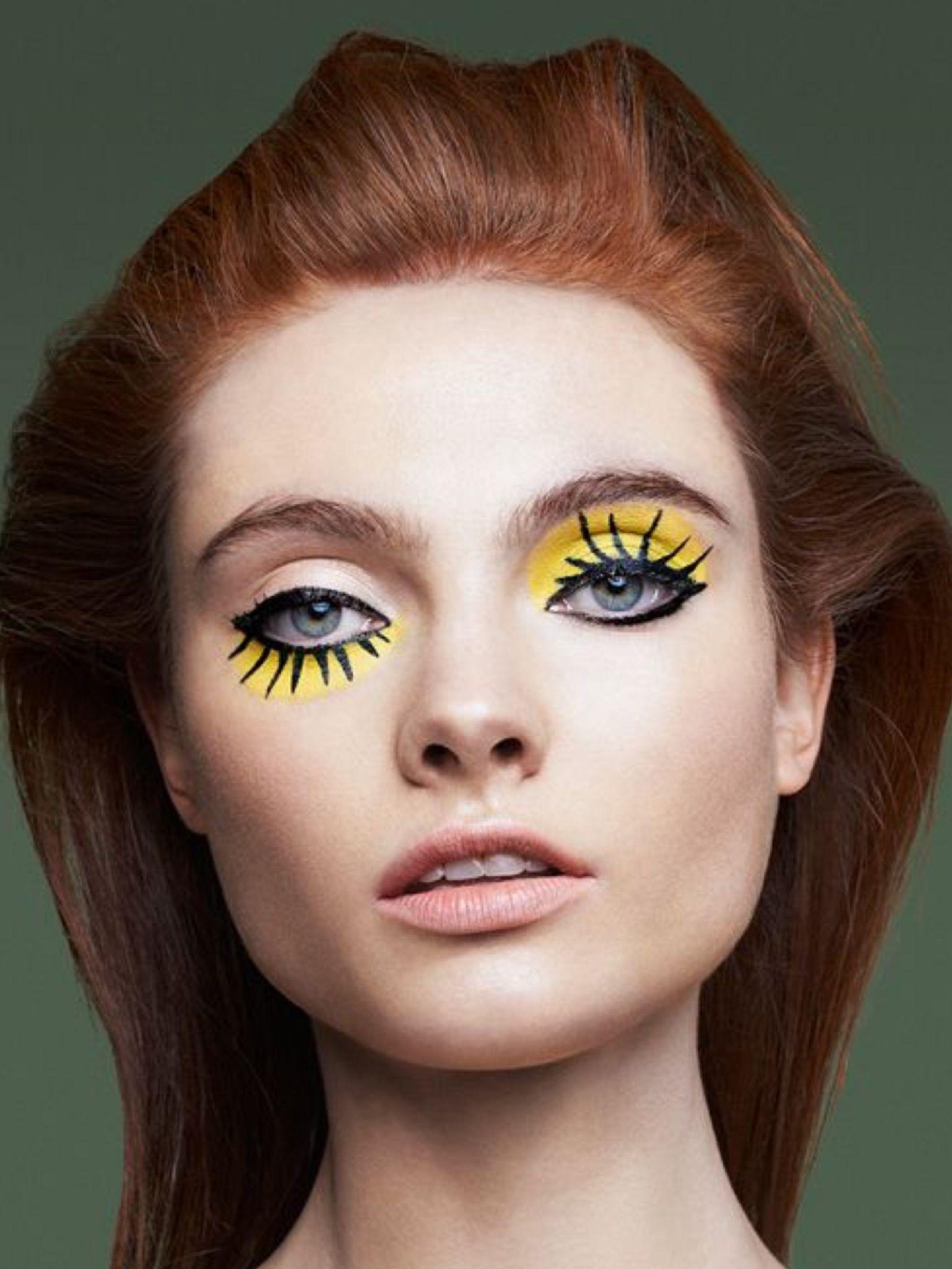 Épinglé par Emmanuelle Sup sur Inspo Maquillage