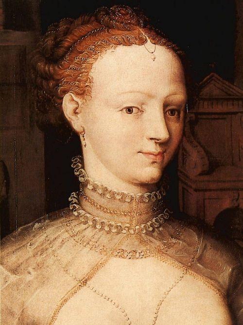 Diane De Poitiers Duchesse De Valentinois Favorite Du Roi Henri Ii Renaissance Portraits Old Portraits Renaissance Women