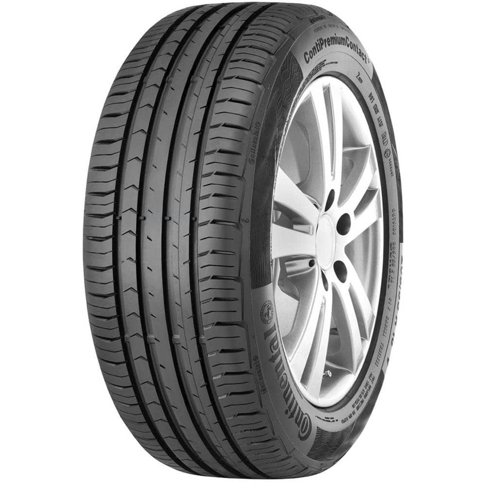 Continental Contipremiumcontact 5 205 55 R16 91 Bis 615 Kg W Bis 270 Km H Continental Reifen Und Pkw Reifen