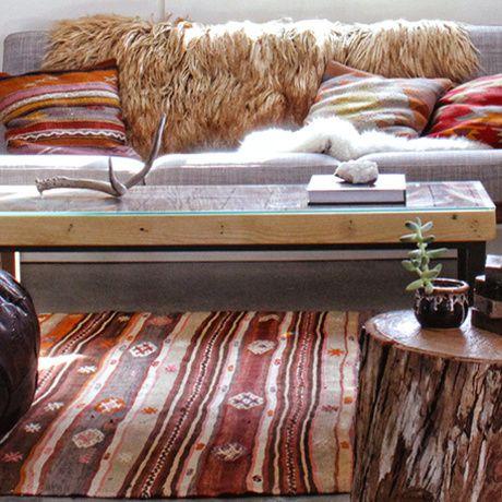 A Bohemian Cabin In Joshua Tree Furniture Collection U2013 Dot U0026 Bo