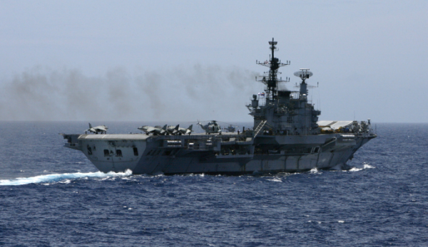Aircraft carriers are the ultimate symbol of a country's military power and prestige. These...