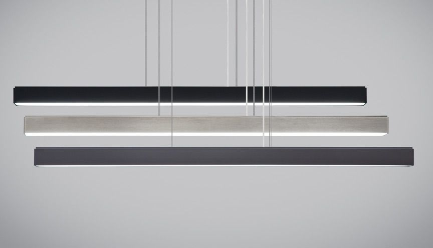 Knox Linear Suspension Details Tech Lighting Linear Pendant Lighting Linear Lighting Tech Lighting