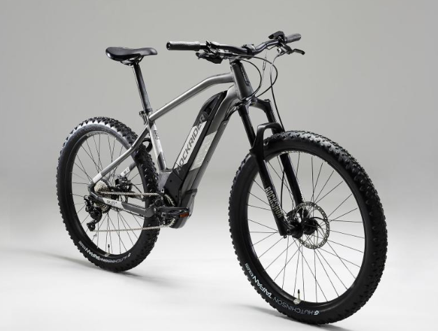 Rockrider E St 900 Electric Mountain Bike Review Electric
