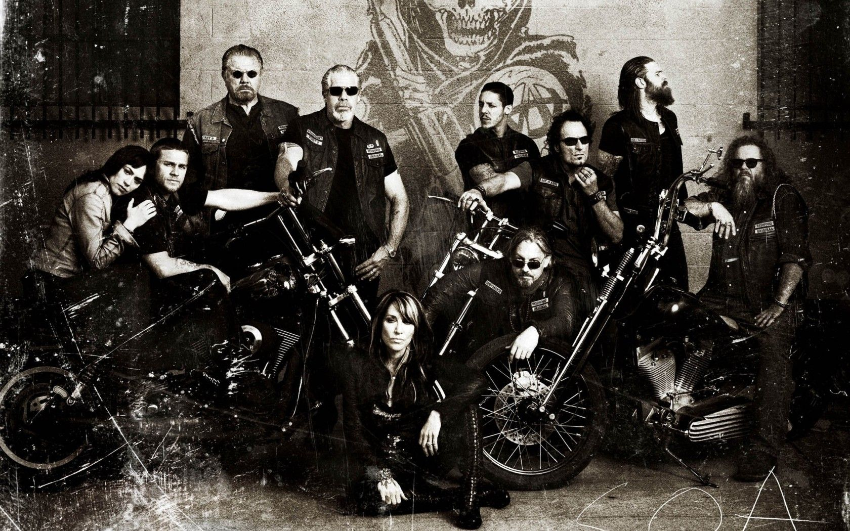 Samcro Sons Of Anarhy Sons Of Anarchy Sons Of Anarchy Motorcycles Anarchy