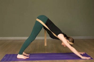 pinАня Баженова on yoga  yoga poses for beginners