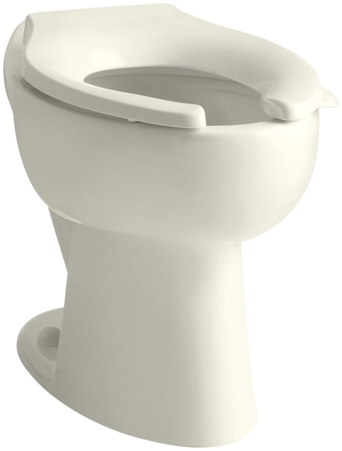 Highcrest 1 6 Gpf 16 1 2 Ada Elongated Toilet Bowl With Rear