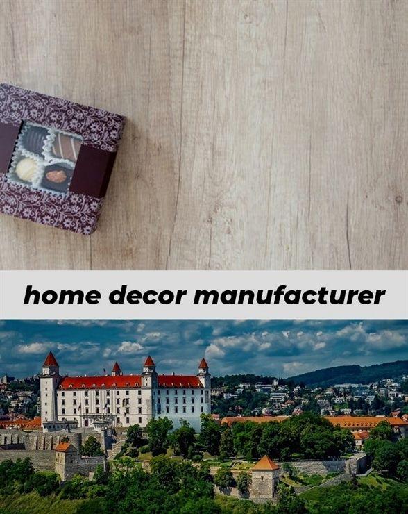 Home Decor Wall Art
