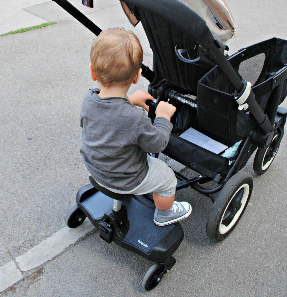 test hoco bump rider sit black kinderwagen f r dein baby kinderwagen kinder wagen und baby. Black Bedroom Furniture Sets. Home Design Ideas