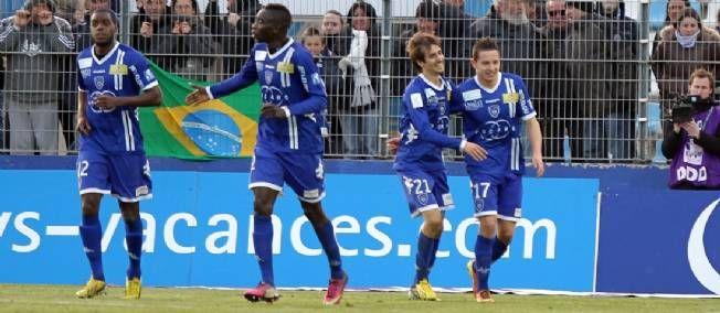 Football - Ligue 1 : Bastia dynamite Lyon !