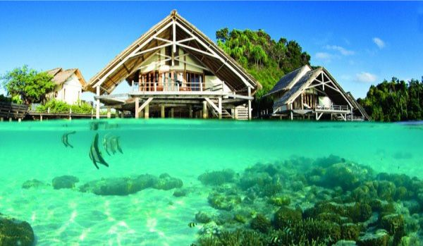 Eco Resort: destinazione Indonesia