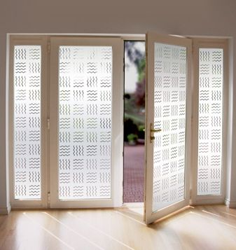 New Designs In Privacy One Way Films Wallpaper For Windows Window Film Window Film Designs Window Film Privacy