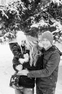 #winterfamilyphotography