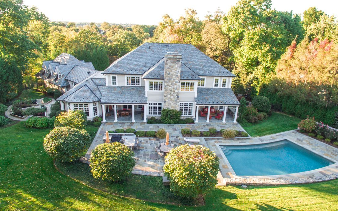 12 Park Road Scarsdale. NY 10583 | Swimming pool house. Swimming pools. Home. family