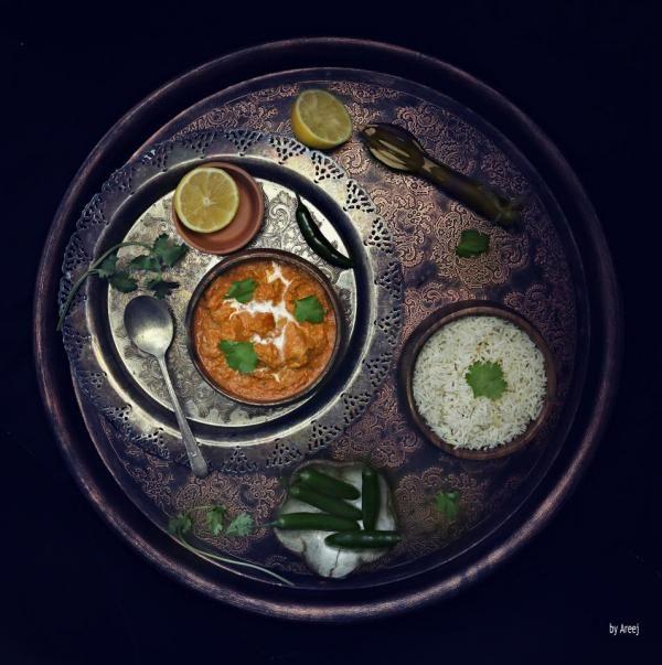 وصفة تشيكن تيكا ماسالا اطباقي Indian Food Recipes Cooking Recipes Recipes
