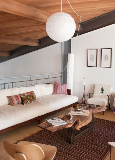 Coffee Table Roundup Round, Square  Beyond Lofts, Loft spaces
