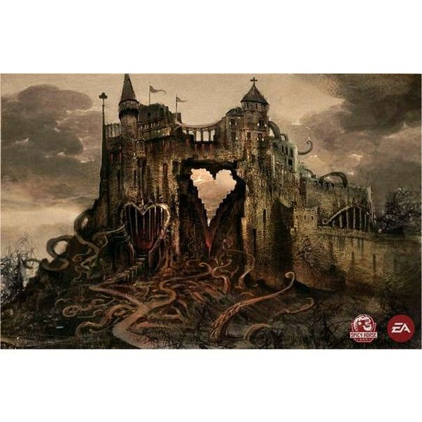 Alice's Madness Finally Returns - G4tv.com ❤ liked on Polyvore