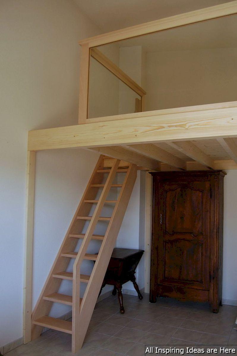 Awesome small loft bedroom ideas small loft bedroom small