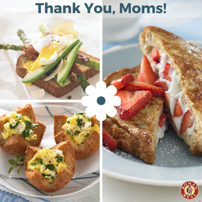 What are you doing for #MothersDay? We suggest making mom a special #breakfast with one of these #delicious #recipes