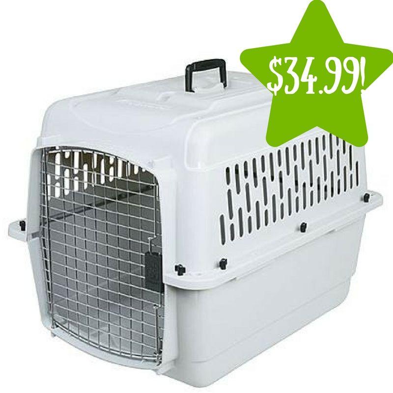 Kmart Petmate Pet Porter Medium Sized Kennel Only 34.99
