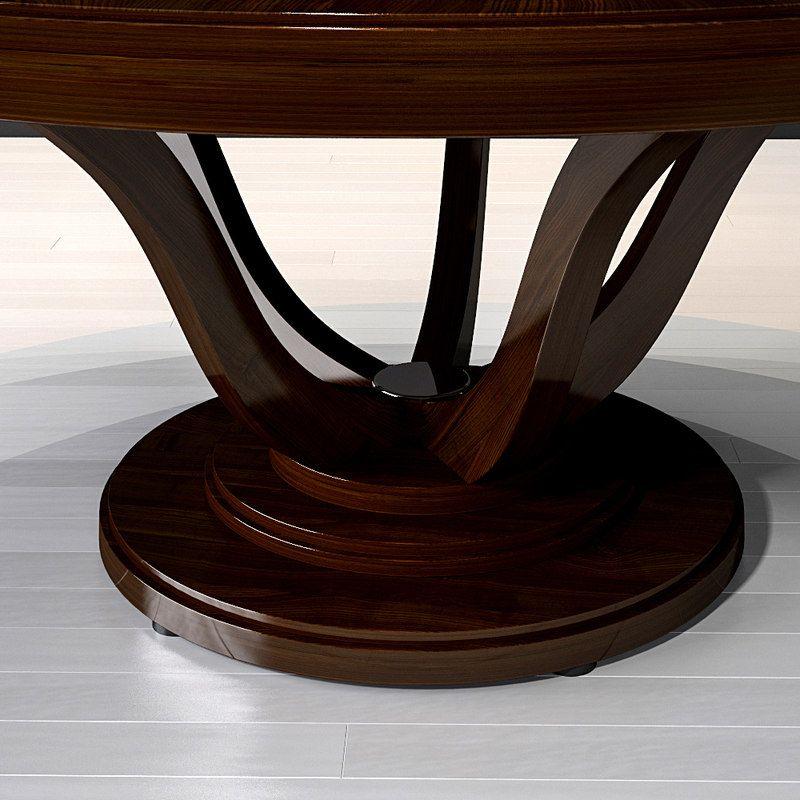 Selva Dining Table Victoria 3d Model Turbosquid 1203801 Dining Table Victoria Art 3d Model