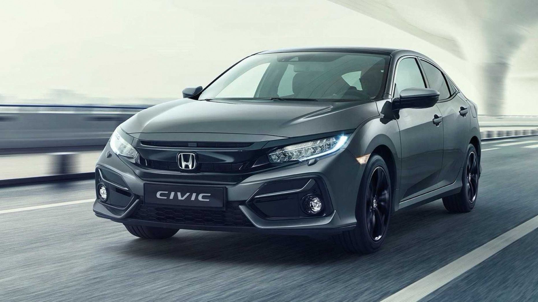 Honda Civic 2020 Ratings di 2020