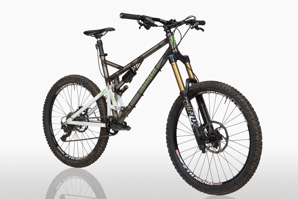10 Stunning Steel Full Suspension Bikes You Cannot Ignore Bike