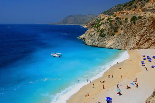 Hotels Near Patara Beach Turkey