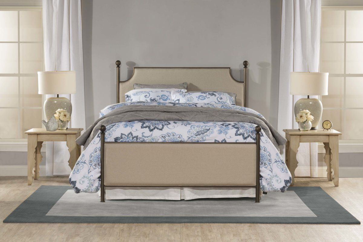 Birch Lane™ Heritage Williston Bed & Reviews Wayfair