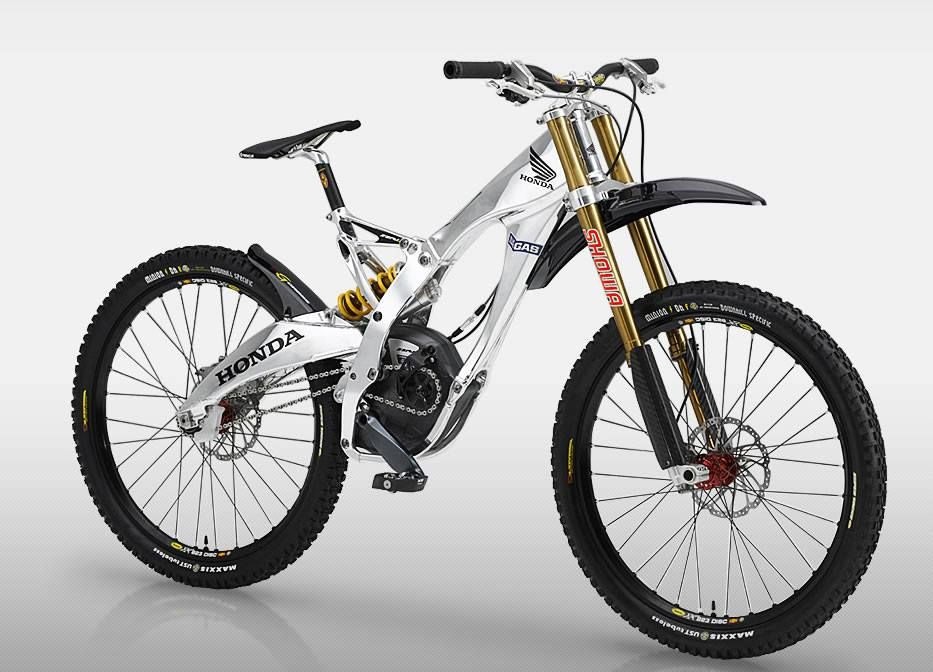 the best downhill bike ever