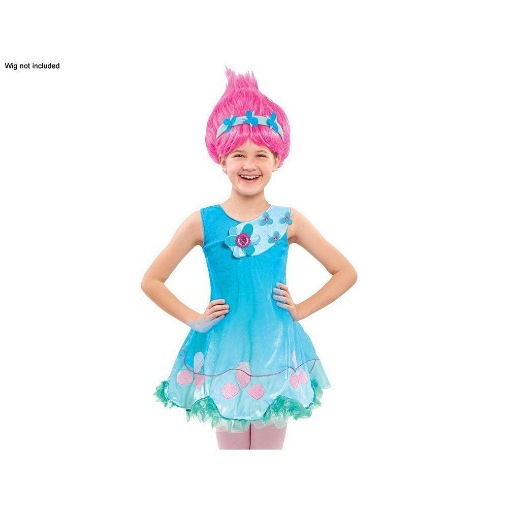 JP Trolls JPL65065 Poppy Boxed Dress Up Set: Amazon.co.uk: Toys ...