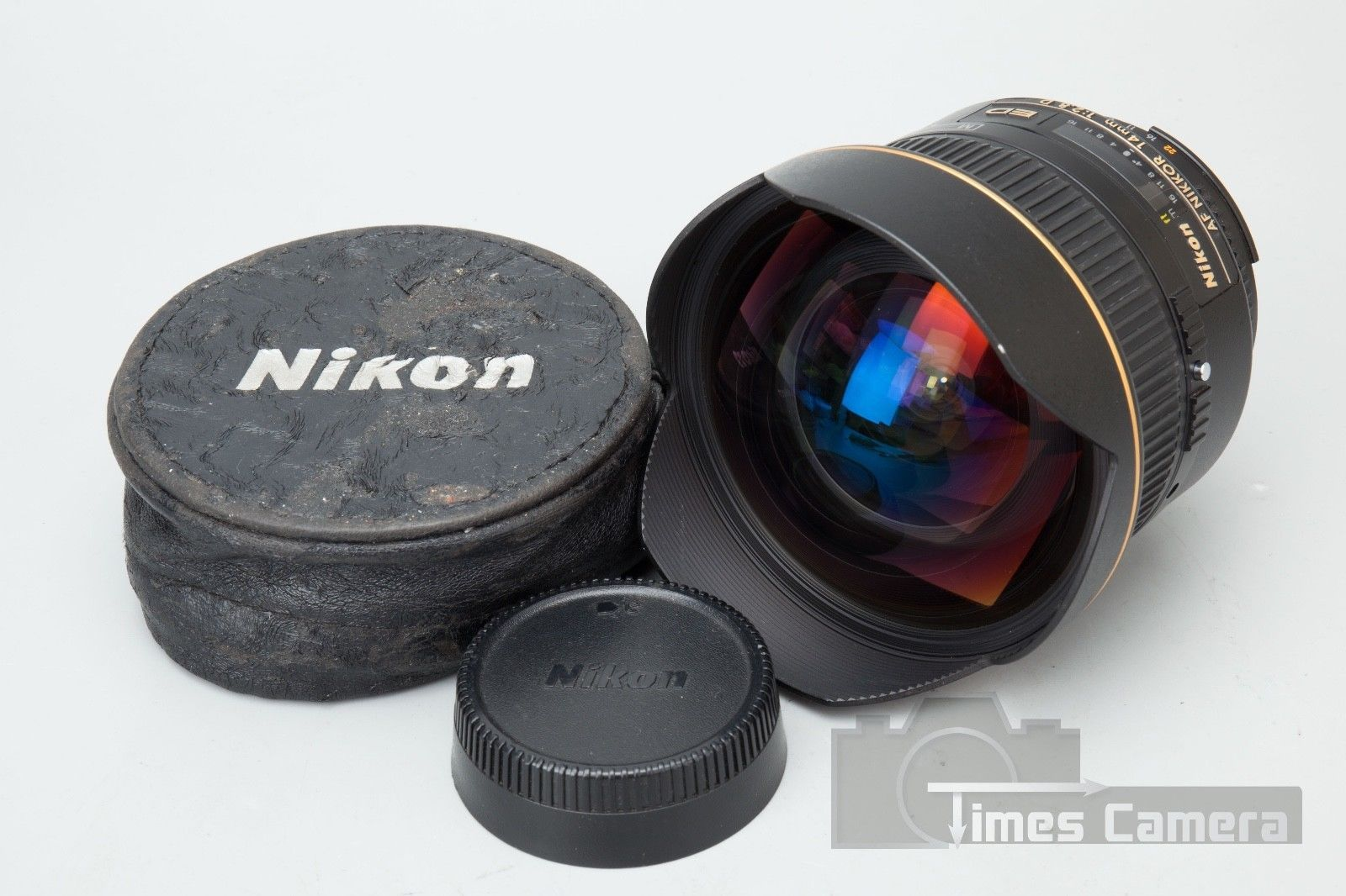 Nikon Af Nikkor 14mm F 2 8 D Rf Ed Super Wide Angle Lens For D7200 D750 D810 Nikon Stuff To Buy Electronic Products